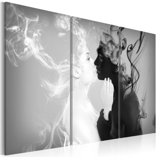 Quadro - Smoky kiss - Quadri e decorazioni