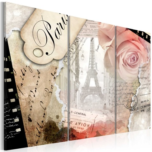 Quadro - Paris central... - Quadri e decorazioni