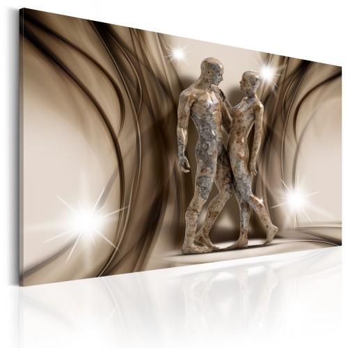 Quadro - Monumento dell'amore - Quadri e decorazioni