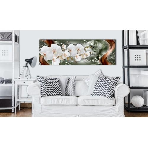 Quadro - Abstract Duet - Quadri e decorazioni