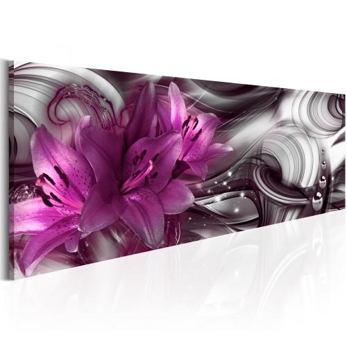 Quadro - Purple Depth - Quadri e decorazioni