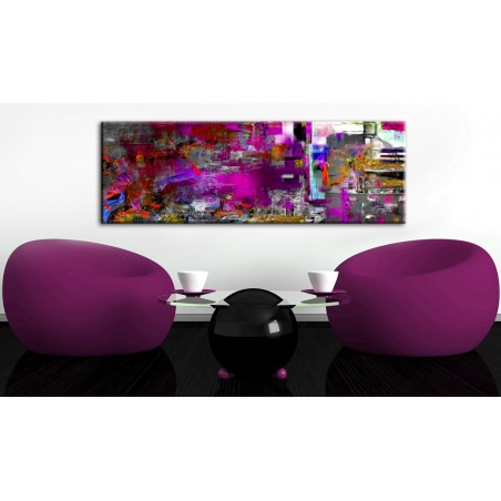 Quadro - Purple Orangery - Quadri e decorazioni