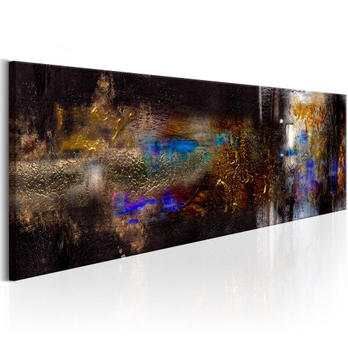 Quadro - Golden Amplitude - Quadri e decorazioni