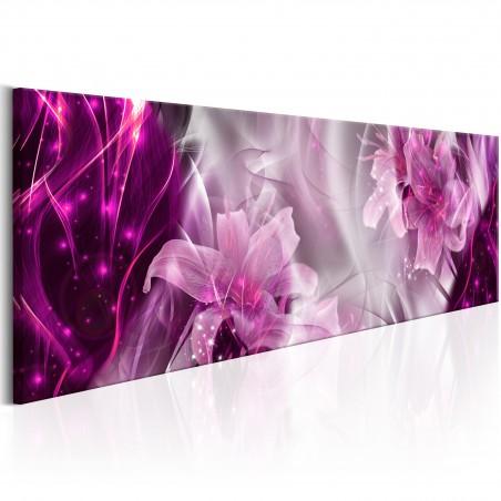 Quadro - Purple Flames - Quadri e decorazioni