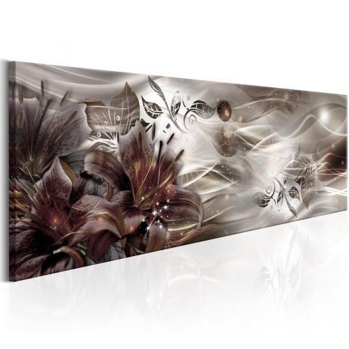 Quadro - Flowery Galaxy - Quadri e decorazioni