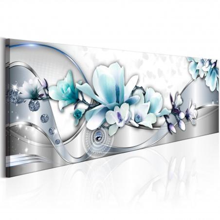 Quadro - Winter Ribbon - Quadri e decorazioni