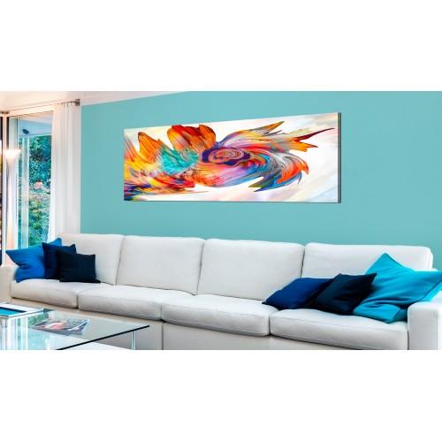 Quadro - Colourful Cyclone - Quadri e decorazioni