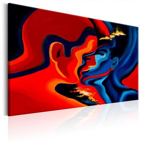 Quadro - Cosmic Kiss - Quadri e decorazioni