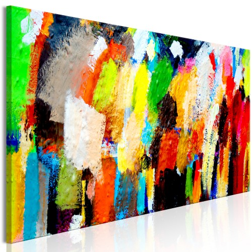 Quadro - Colourful Variations - Quadri e decorazioni