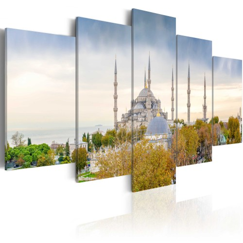Quadro - Hagia Sophia - stanbul, Turchia - Quadri e decorazioni