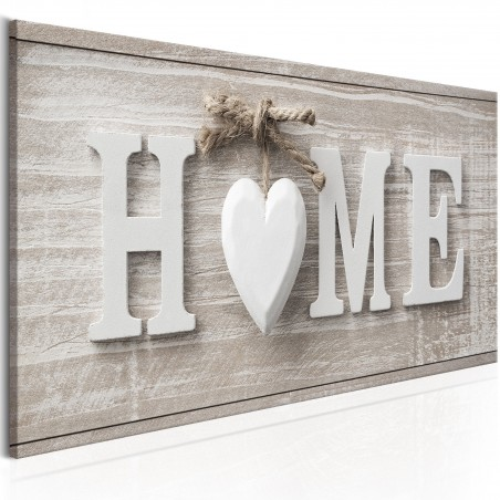 Quadro - Beloved Home - Quadri e decorazioni
