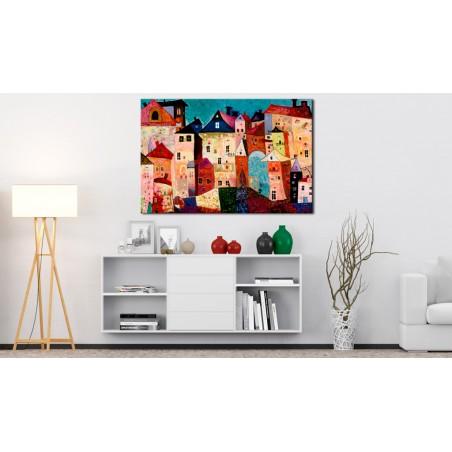 Quadro - Artistic City - Quadri e decorazioni