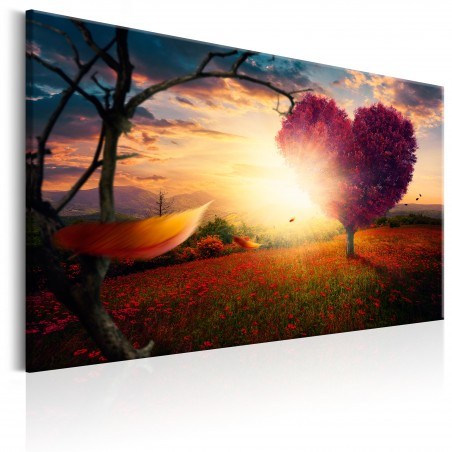 Quadro - Hills of Love - Quadri e decorazioni