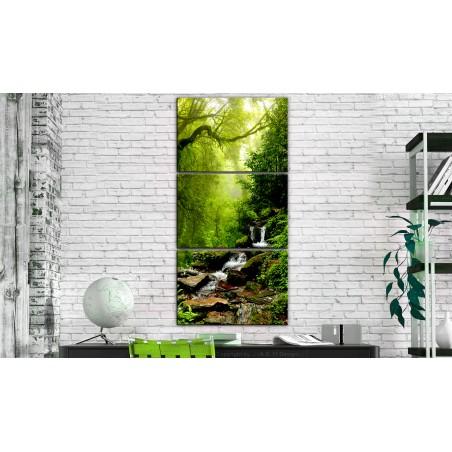 Quadro - Brook among Trees - Quadri e decorazioni