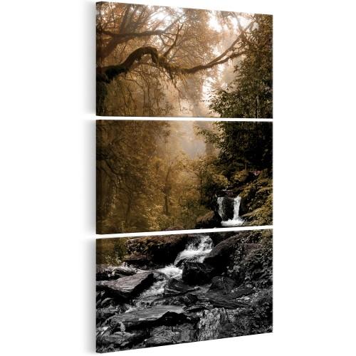 Quadro - Small Waterfall - Quadri e decorazioni