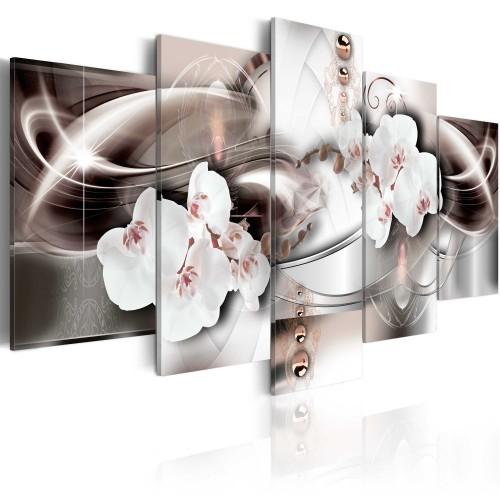 Quadro - L'odore di Orchidee - Quadri e decorazioni