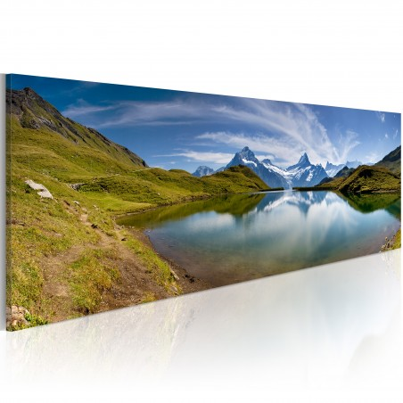 Quadro - Mountain lake - Quadri e decorazioni