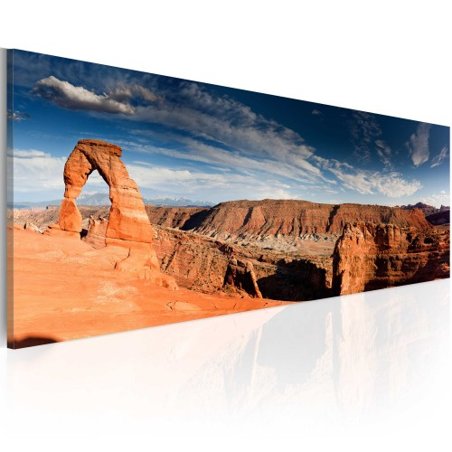Quadro - Grand Canyon - panorama - Quadri e decorazioni