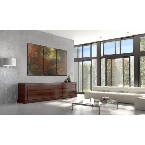 Quadro - Boschetto: trittico - Quadri e decorazioni