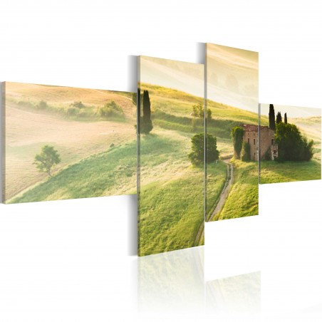 Quadro - Quiete toscana - Quadri e decorazioni