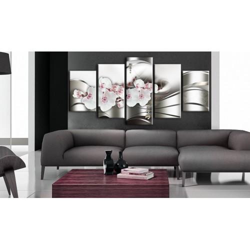 Quadro - Bellezza delle orchidee - Quadri e decorazioni