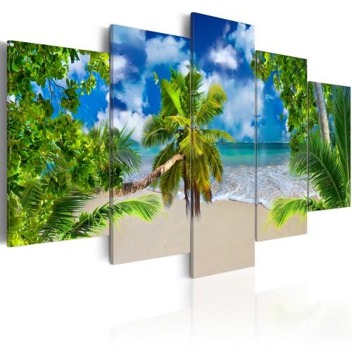 Quadro - Summer time - Quadri e decorazioni