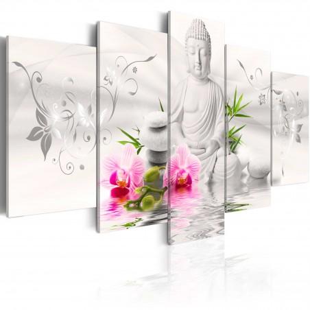 Quadro - Buddha di perla - Quadri e decorazioni