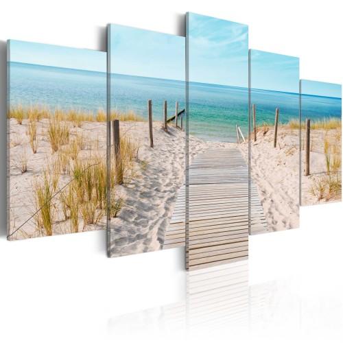 Quadro - Verso il mare - Quadri e decorazioni