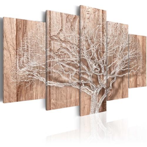 Quadro - Saga dell'albero - Quadri e decorazioni