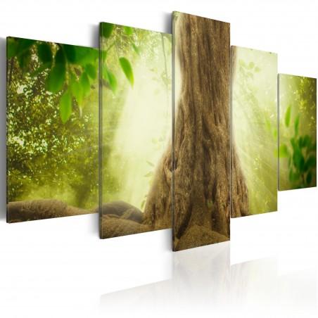 Quadro - Elves Tree - Quadri e decorazioni