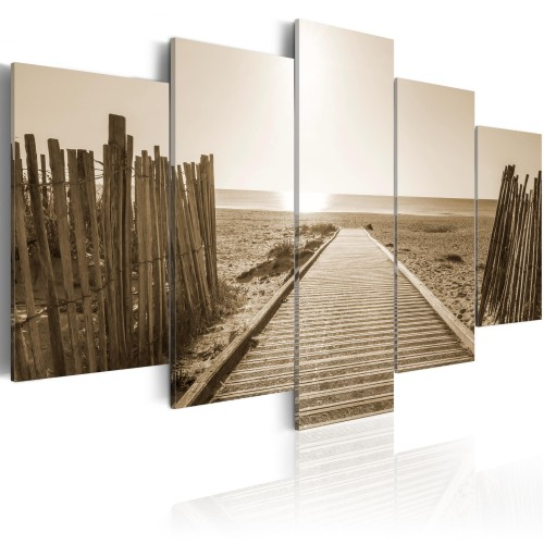 Quadro - Beach of Memories - Quadri e decorazioni