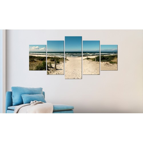 Quadro - The Beach of Dreams - Quadri e decorazioni