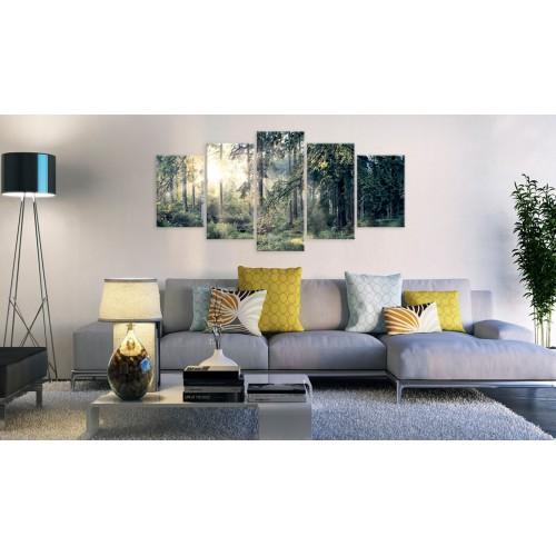 Quadro - Fairytale Landscape - Quadri e decorazioni