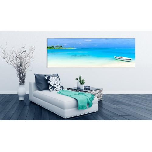Quadro - Azure Paradise - Quadri e decorazioni