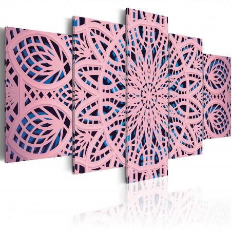 Quadro - Pink Exoticism - Quadri e decorazioni