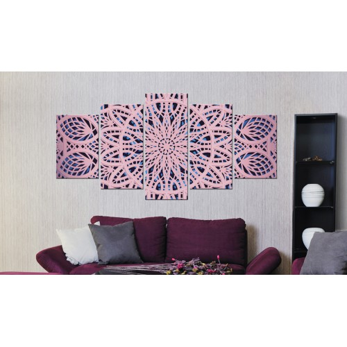 Quadro - Pink Exoticism - Quadri e decorazioni