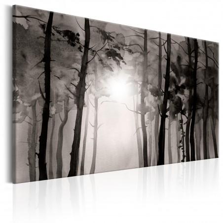 Quadro - Foggy Forest - Quadri e decorazioni