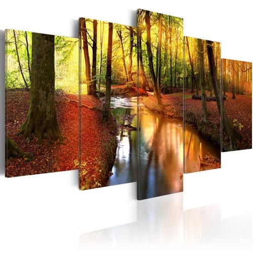 Quadro - Silent forest - Quadri e decorazioni