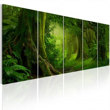 Quadro - Tropical Jungle - Quadri e decorazioni
