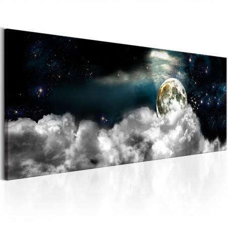 Quadro - Moon in the Clouds - Quadri e decorazioni