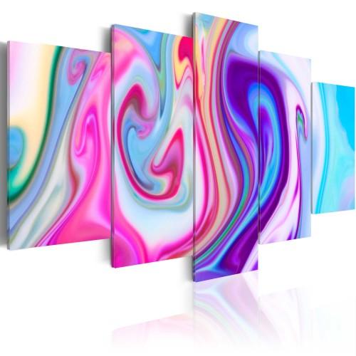 Quadro - Pastel ponds - Quadri e decorazioni