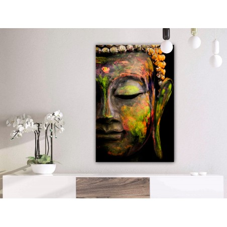 Quadro - Big Buddha - Quadri e decorazioni