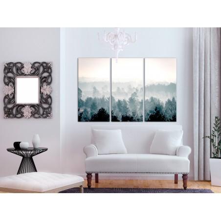 Quadro - Winter Forest (3 Parts) - Quadri e decorazioni