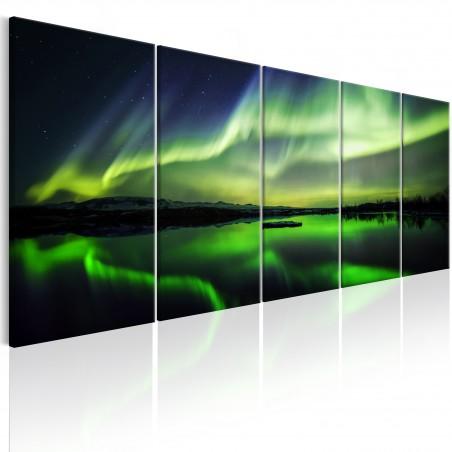 Quadro - Green Sky I - Quadri e decorazioni