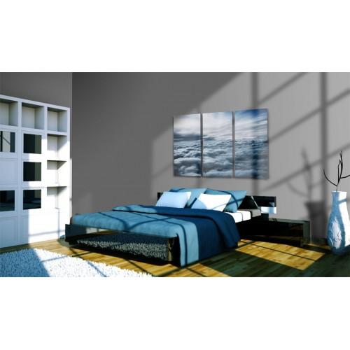 Quadro - Nubi dense - Quadri e decorazioni