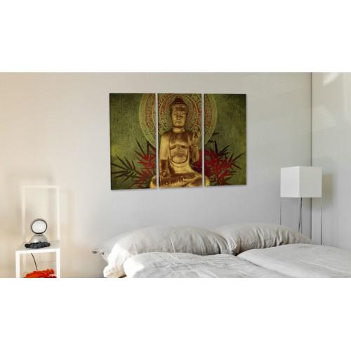 Quadro - Saint Buddha - Quadri e decorazioni