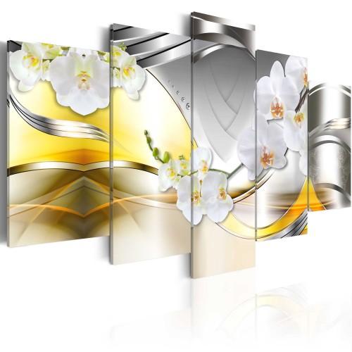 Quadro - Fiori del futuro - Quadri e decorazioni