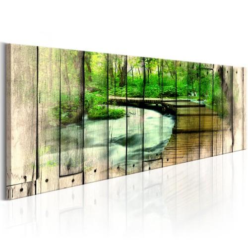 Quadro - Forestry Memories - Quadri e decorazioni