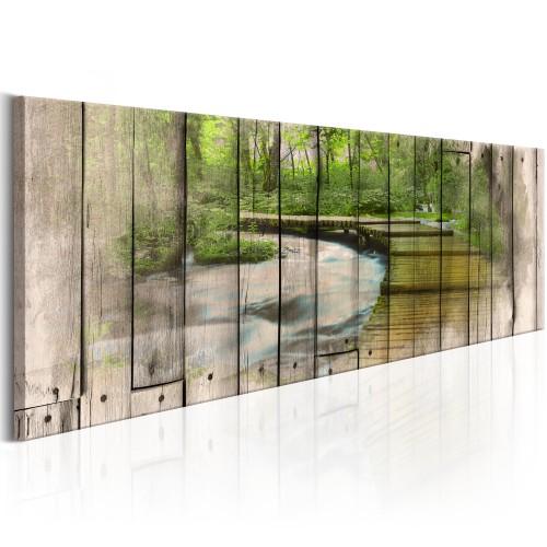 Quadro - The River of Memories - Quadri e decorazioni