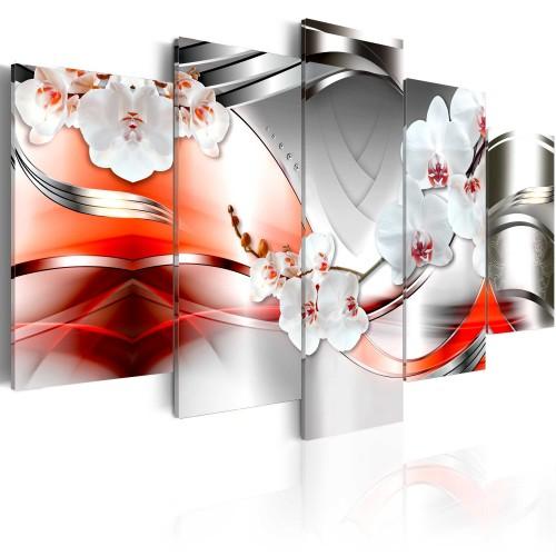 Quadro - Fiori del futuro II - Quadri e decorazioni